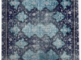 Rugs with Blue In them Cogswell Blue area Rug