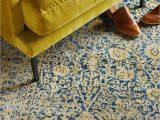 Rugs Yellow and Blue Aysel Rug Yellow area Rugs Yellow sofa Rugs