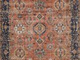 Rust and Gray area Rug Safavieh Classic Vintage Clv305p Rust Navy area Rug