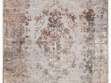 Rust and Gray area Rug Safavieh Winston Gray and Rust 5 X 8 area Rug & Reviews
