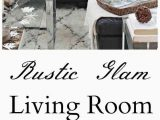 Rustic area Rugs for Dining Room Rustic Glam Living Room New Rug Setting for Four