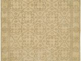 Rustic area Rugs for Sale Hand Knotted Rustic Cream Beige area Rug orange County Rugs