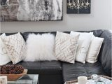 Rustic Living Room area Rugs Rustic Glam Living Room New Rug