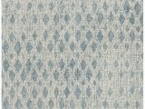 Safavieh Blue and Ivory Rug Safavieh Abstract Abt206a Ivory Blue area Rug