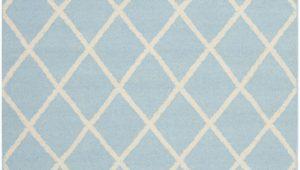 Safavieh Dhurries Light Blue Ivory Rug Safavieh Dhurries Dhu565b Light Blue Ivory area Rug
