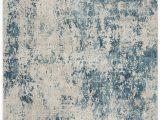 Safavieh Princeton Blue Beige Rug Rug Prn716m Princeton area Rugs by Safavieh