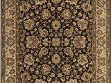 Safavieh Stratford Collection Wool area Rug Safavieh Str466a 8 Stratford Collection Handmade Chocolate