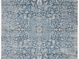 Safavieh Vintage Persian Rug Grey Blue Rug Vtp484m Vintage Persian area Rugs by Safavieh