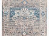 Safavieh Vintage Persian Rug Grey Blue Safavieh Vintage Persian Collection Vtp447 Rug Grey Blue 22 X 10