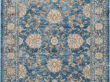 Safavieh Vintage Persian Rug Grey Blue Safavieh Vintage Persian Vtp469k Turquoise Multi area Rug