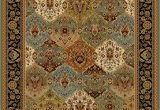 Sage Green and Brown area Rug Altitude Sage Green area Rug