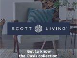 Scott Living area Rugs Kohls Find Scott Living at Kohl S Turn Your Living Room Into A
