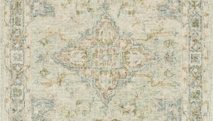 Seafoam Green and Grey area Rugs Julian Ji 07 Seafoam Green Spa In 2020