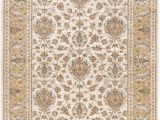 Seaside Collection area Rug Parchment Multi oriental Weavers Maharaja 5091w Ivory Gold area Rug