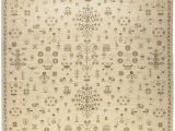 Seaside Collection area Rug Parchment Multi solo Rugs Amara E Of A Kind Hand Knotted Wool area Rug Parchment 9 X 12