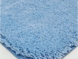Sky Blue Bathroom Rugs Mohawk Home Pure Perfection Sky Blue Bath Rug Scatter 18