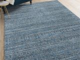 Sky Blue Shag Rug Amer Rugs Paradise Light Blue Gray Ivory Black Rectangular area Rug