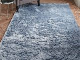 Sky Blue Shag Rug Feizy Rugs Indochine Light Blue Rectangular Round area Rug
