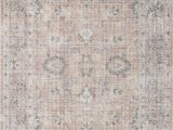 Skye Blush Gray area Rug Loloi Ii Skye Sky 01 Blush Grey area Rug