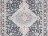 Skye Blush Gray area Rug Loloi Ii Skye Sky 02 Charcoal Multi area Rug