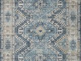 Skye Blush Gray area Rug Skye Denim Gray area Rug