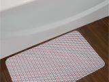 Small Oval Bathroom Rugs Contigous Retro Bath Rug