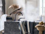 Small Round Bath Rugs Round Bath Mat Natural White Black Home All