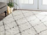 Soft and Plush area Rugs Bring Home the Very Plush and Ultra soft Handmade Shag Rug