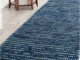 Solid Blue Runner Rug 6 Tips On Buying A Runner Rug for Your Hallway Overstock Com