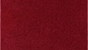 Solid Burgundy area Rugs 8×10 Ambiant Pet Friendly solid Color area Rug Burgundy 8 X 10