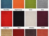 Solid Color area Rugs 6×9 Premium solid Color Shag area Rug Red orange Grey Brown Green Beige Blue Shags