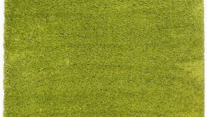 Solid Color Textured area Rugs Plain Green solid Rug