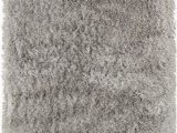 Solid Light Gray area Rug Modern Loom Metro Met 11 Light Gray Rug From the solid Rugs