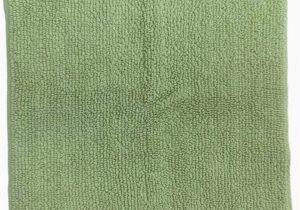 Sonoma Cotton Bath Rugs Amazon sonoma Reversible Sage Green Plush Pile Throw