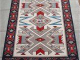 Southwest Style Large area Rugs 01 Navajo Textiles 10 X 14 southwest area Rug