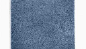 Spa Blue Bath Rugs Martha Stewart Collection Spa Bath Rugs Created for Macy S