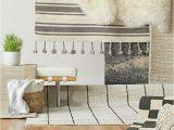 Standard Large area Rug Sizes How to Pick the Best Rug Size and Placement