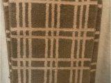 Sunham Home Fashions Bath Rug Sunham Home Fashions Cascada Home Cher 2 Pc Plaid Bath Rug Set