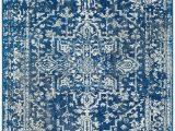 "Surya Harput Rug Blue Surya Harput Hap 1022 Dark Blue 5 3"" X 7 3"" area Rug"