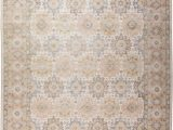 "Target area Rugs 10 X 12 oriental Khotan Hand Knotted area Rug 8 10"" X 12 0"" In"