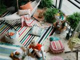 Target Outdoor Rugs Blue A Fail Proof Way to Tackle Outdoor Decorating This Summer