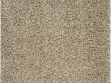 Taupe and Beige area Rugs Seville Shoestring Taupe Beige area Rug