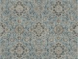 Taupe and Blue Rug Dynamic Rugs Regal 4929 Blue Taupe area Rug