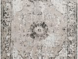 Taupe and White area Rug Surya soleil soi 2300 area Rugs
