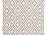 Taupe Colored Bath Rugs Jacquard Weave Bath Mat White Mole Home All