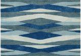 Teal and Blue Rug Surya Artist Studio Art 253 area Rugs