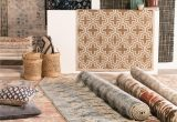 Textured area Rug Living Room Multi Colored area Rugs In Old World Patterns and Textures