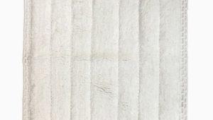 Threshold Brand Bath Rugs Threshold Plush White Bath Rug with Crochet Edge Cotton Bath Mat 20×32 Walmart Com