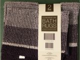 Town and Country Living Cushioned Spa Bath Rugs Winnola Cushioned Spa Bath Rugs by town and Country Living