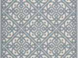 Tributary Indoor Outdoor area Rug Nourison Sun and Shade Lace It Up area Rug In 2020